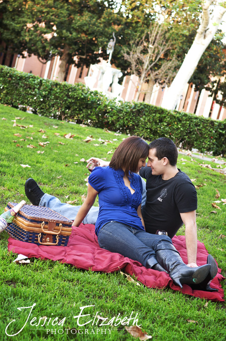 10a-USC Engagement Shoot - Los Angeles Wedding Photographer_Marisa & John.jpg