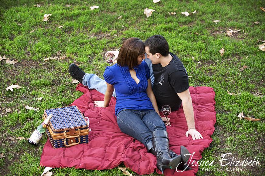 12a-USC Engagement Shoot - Los Angeles Wedding Photographer_Marisa & John.jpg