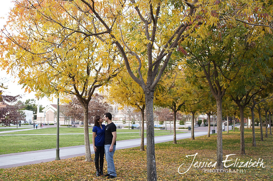 15-USC Engagement Shoot - Los Angeles Wedding Photographer_Marisa & John.jpg