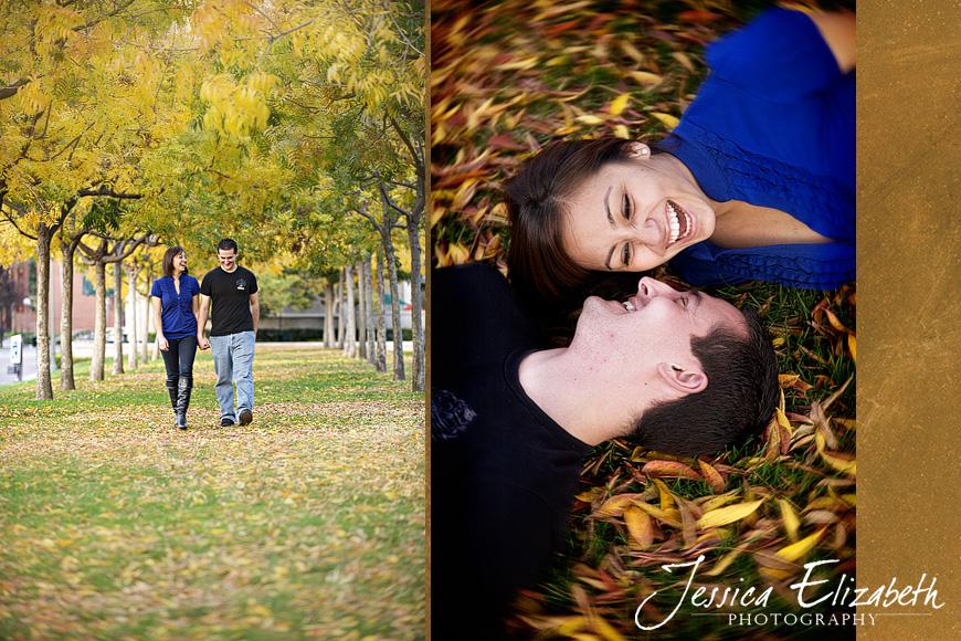 17-USC Engagement Shoot - Los Angeles Wedding Photographer_Marisa & John.jpg