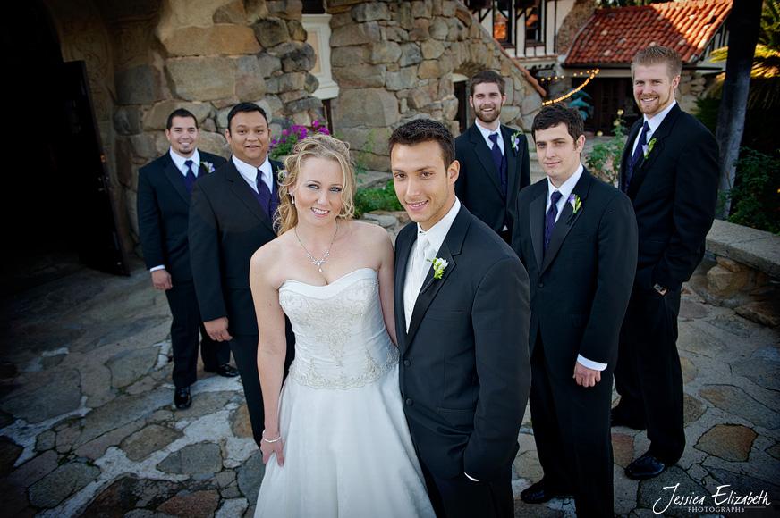 Woodson Castle San Diego Wedding Jessica Elizabeth-23.jpg