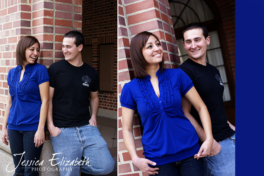 4-USC Engagement Shoot - Los Angeles Wedding Photographer_Marisa & John.jpg