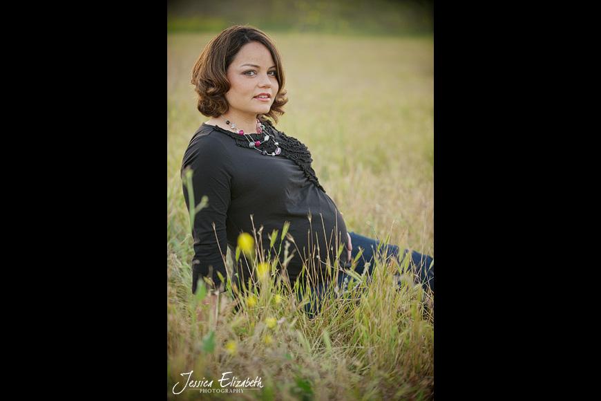 Jessica Elizabeth Photography Corona Maternity Toms Farms 14.jpg