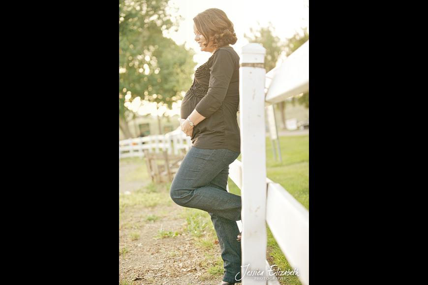 Jessica Elizabeth Photography Corona Maternity Toms Farms 2.jpg