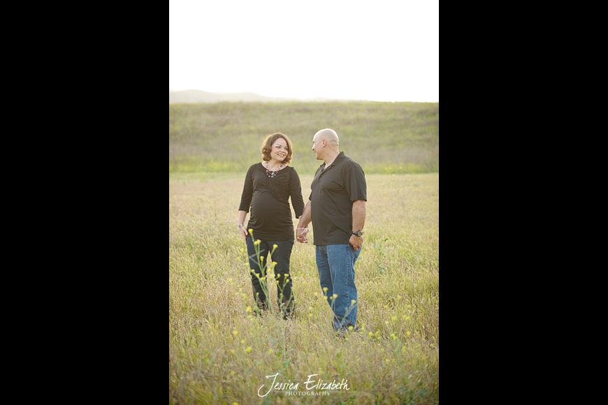 Jessica Elizabeth Photography Corona Maternity Toms Farms 7.jpg