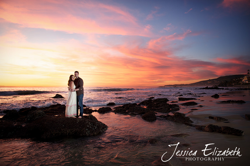 Laguna Beach Engagement Photography Newport Beach Wedding Jessica Elizabeth_1.jpg