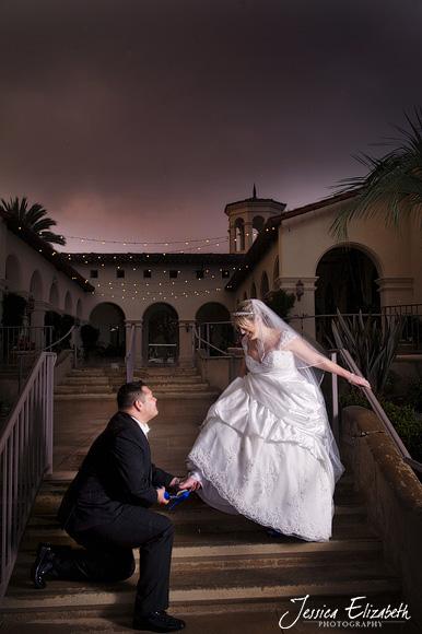 Talega Golf Club Wedding Photography Jessica Elizabeth Photographers 12.jpg