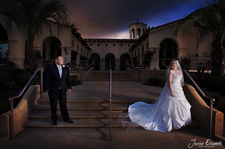 Talega Golf Club Wedding Photography Jessica Elizabeth Photographers 9.jpg