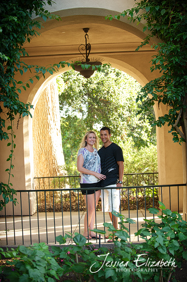 Balboa Park Engagement San Diego Wedding Photography_1.jpg